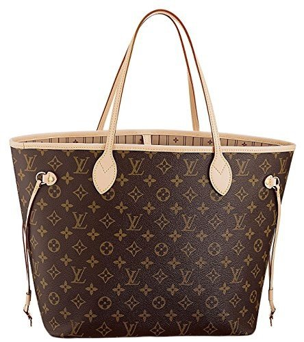 Monogram Neverfull GM
