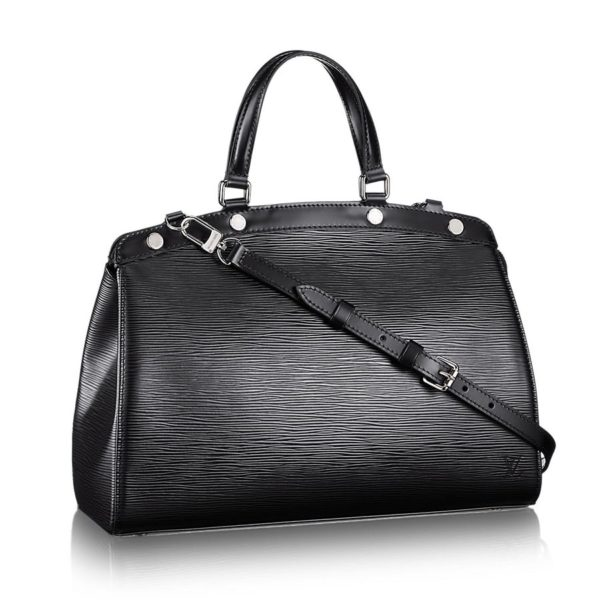 Louis Vuitton Epi Leather Brea MM
