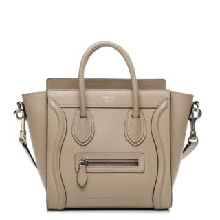 <b>CELINE</b> Nano Luggage