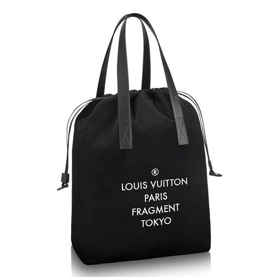 Louis Vuitton M43415 Cabas Light Tote Shoulder Bag Textile