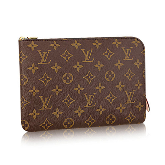 Louis Vuitton Etui Voyage PM M44191 Monogram Canvas
