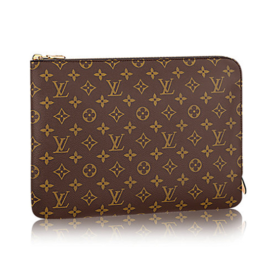 Louis Vuitton Etui Voyage GM M43442 Monogram Canvas