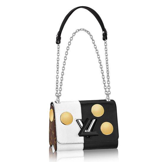 Louis Vuitton Twist PM M54601
