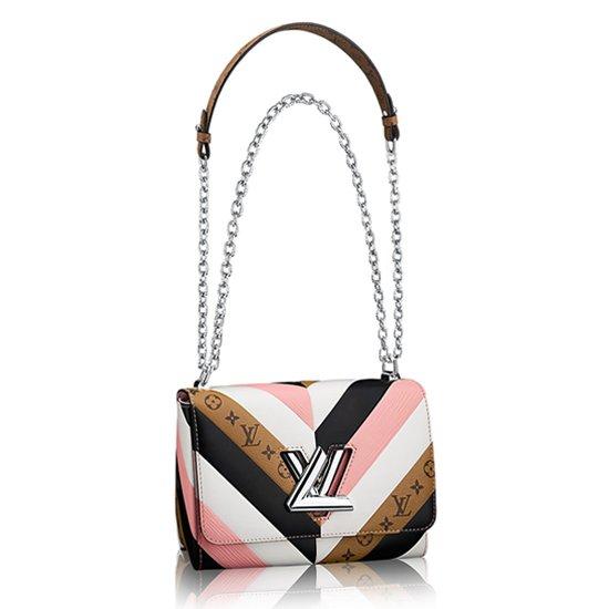 Louis Vuitton Twist MM M54723