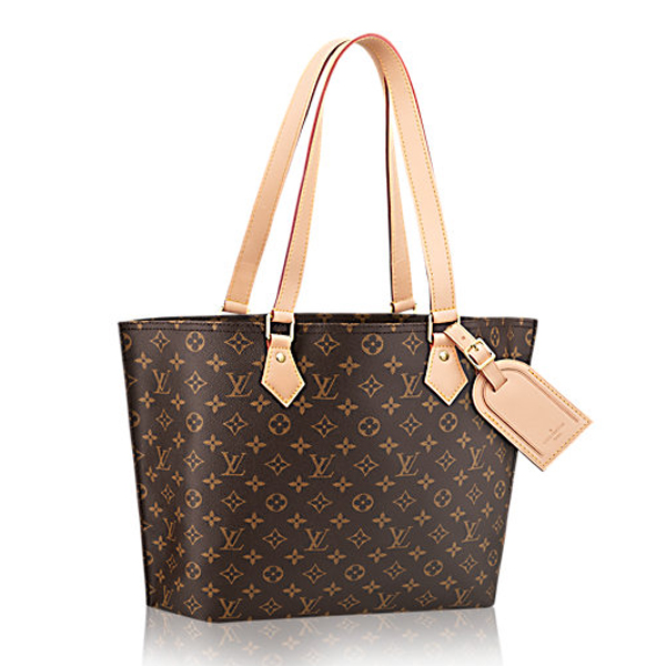 Louis Vuitton All-In PM M47028 Monogram Canvas