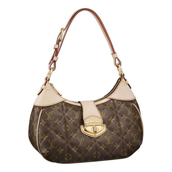 Louis Vuitton M41435 Etoile City Bag PM Hobo Bag Monogram Canvas