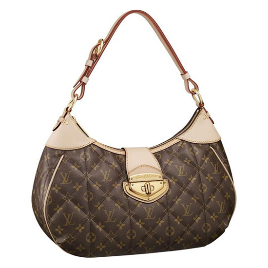 Louis Vuitton M41453 Etoile City Bag GM Hobo Bag Monogram Canvas
