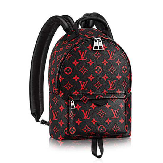 Louis Vuitton M41458 Palm Springs Backpack PM Monogram Canvas