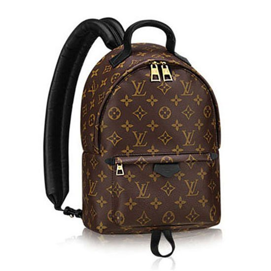 Louis Vuitton M41560 Palm Springs Backpack PM Monogram Canvas