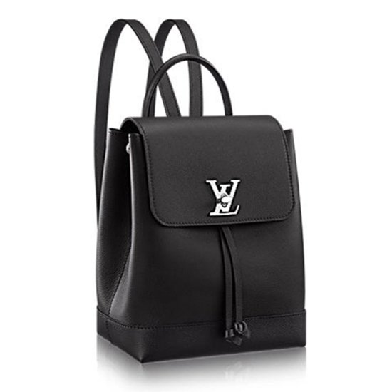 Louis Vuitton M41815 Lockme Backpack Taurillon Leather