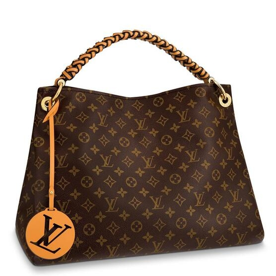 Louis Vuitton Artsy MM Bag Monogram Canvas M43994