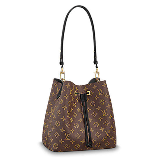 Louis Vuitton M44020 Neo Noe Shoulder Bag Monogram Canvas