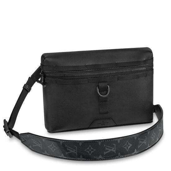 Louis Vuitton Messenger PM Dark Infinity M52176