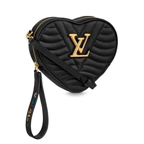 Louis Vuitton Heart Bag New Wave M52796
