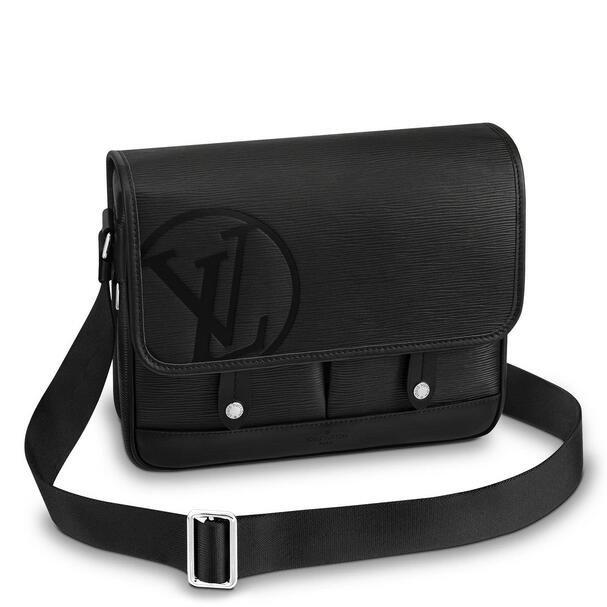 Louis Vuitton Messenger PM Epi Leather M53492