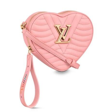 Louis Vuitton Heart Bag New Wave M53769