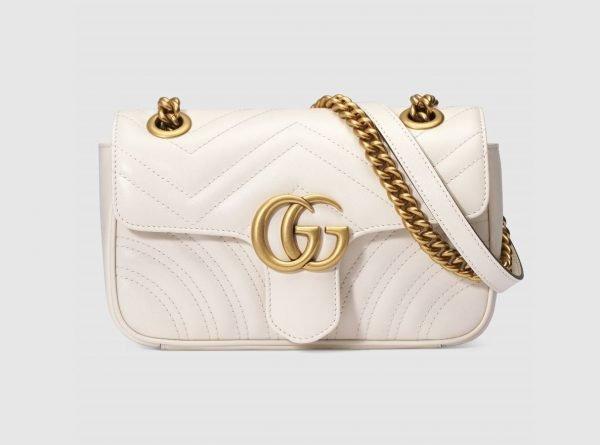 gg white